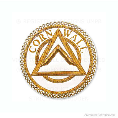 Badge Arche Royale, GLNF Arc Royal - Decors de l'Arche Royale, Arc Royal