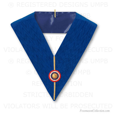 'Collier de Grand Officier National GLNF